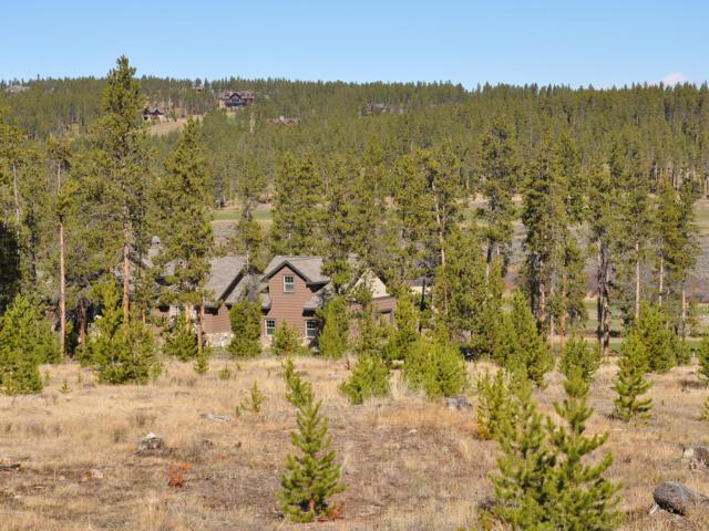 1250 Wildberry Lane Aka Gcr 519, Tabernash, CO 80478 (MLS #19-550) :: The Real Estate Company