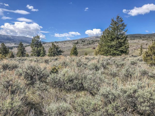 394 Gcr 19, Kremmling, CO 80459 (MLS #19-551) :: The Real Estate Company