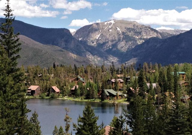 117 Gcr 4980, Grand Lake, CO 80447 (MLS #19-566) :: The Real Estate Company