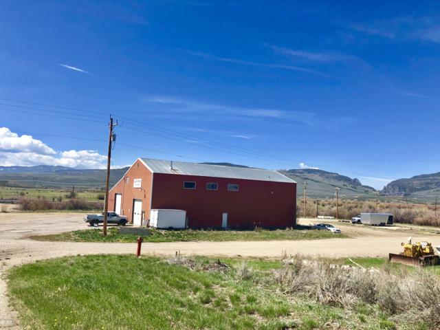 405 S 2nd Street, Kremmling, CO 80459 (MLS #19-577) :: The Real Estate Company