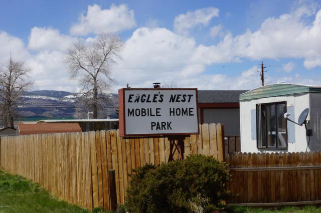 1055 Us Hwy 40, Kremmling, CO 80459 (MLS #19-585) :: The Real Estate Company