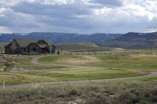 1755 Mountain Sky Lane, Granby, CO 80446 (MLS #19-586) :: The Real Estate Company