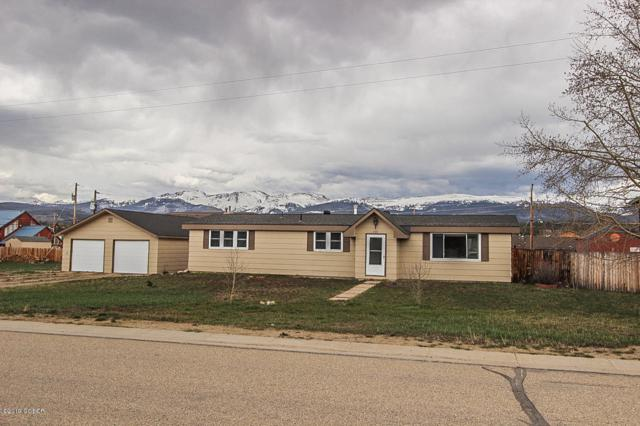 200 Carriage Road, Fraser, CO 80442 (MLS #19-598) :: The Real Estate Company