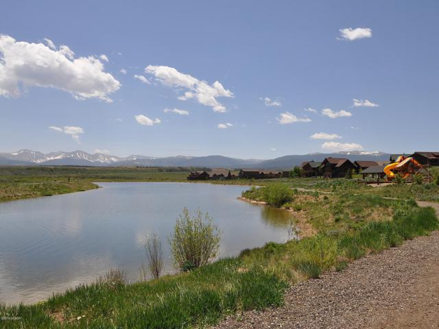 45 Prairie Clover Ct Aka Gcr 5223 A, Tabernash, CO 80478 (MLS #19-601) :: The Real Estate Company