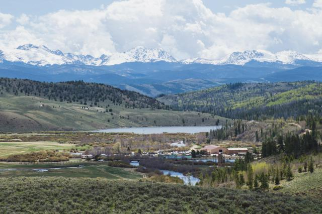 3885 Dexter Ridge Road, Granby, CO 80446 (MLS #19-608) :: The Real Estate Company