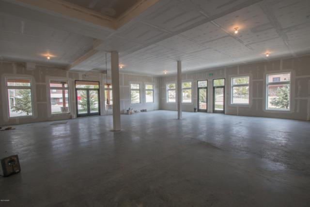 800 Park Ave #101, Grand Lake, CO 80447 (MLS #19-630) :: The Real Estate Company