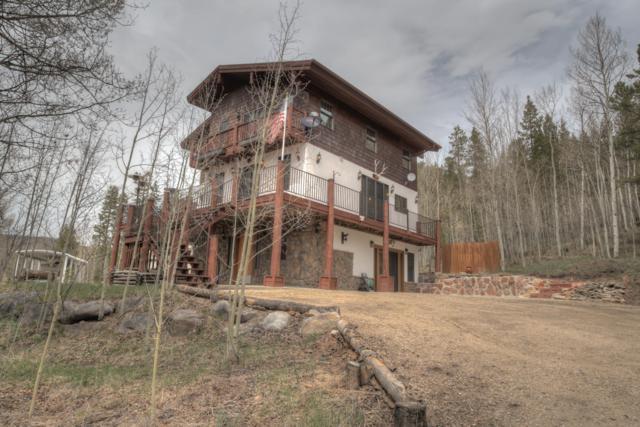 5614 Gcr 41, Granby, CO 80446 (MLS #19-635) :: The Real Estate Company