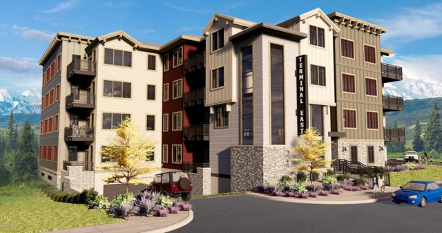 400 Baker Drive #108, Winter Park, CO 80482 (MLS #19-671) :: The Real Estate Company