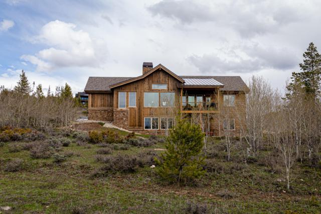 1345 Lone Eagle Drive, Granby, CO 80446 (MLS #19-683) :: The Real Estate Company
