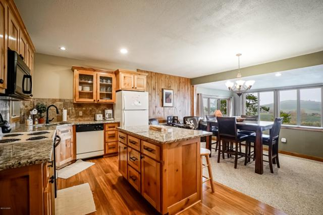 96 Mountainside Drive B-21, Granby, CO 80446 (MLS #19-687) :: The Real Estate Company