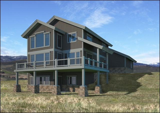 485 Upper Ranch View Drive, Granby, CO 80446 (MLS #19-692) :: The Real Estate Company