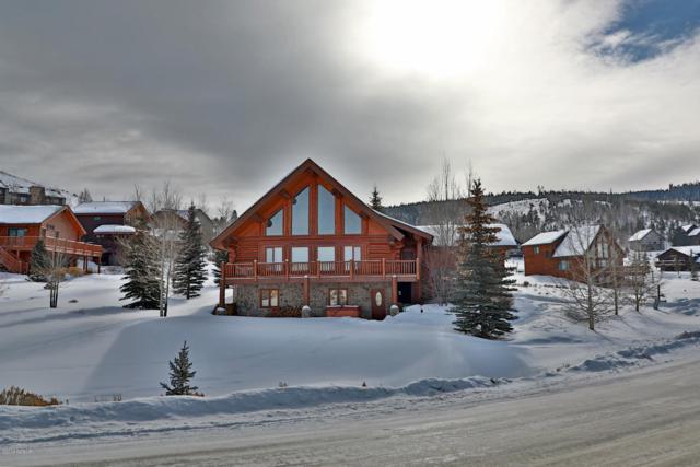 72 Gcr 896, Granby, CO 80446 (MLS #19-70) :: The Real Estate Company