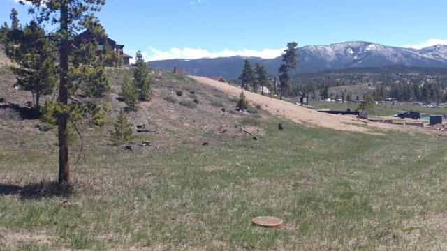 242 Gcr 4   Digor Dr, Grand Lake, CO 80447 (MLS #19-701) :: The Real Estate Company