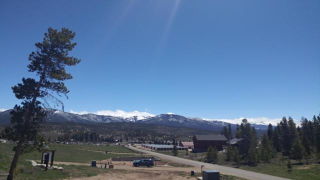290 Gcr 4  Digor Dr, Grand Lake, CO 80447 (MLS #19-702) :: The Real Estate Company