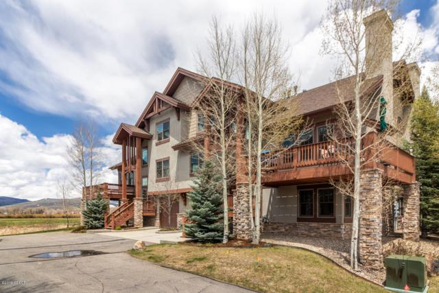 822 Ten Mile Drive, Granby, CO 80446 (MLS #19-725) :: The Real Estate Company