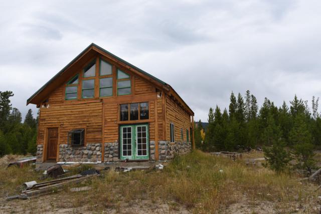 343 Gcr 490, Grand Lake, CO 80447 (MLS #19-74) :: The Real Estate Company