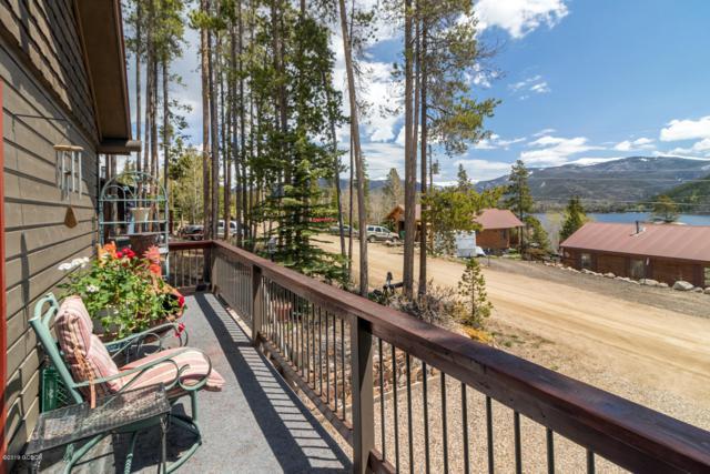 446 Gcr 469, Grand Lake, CO 80447 (MLS #19-741) :: The Real Estate Company