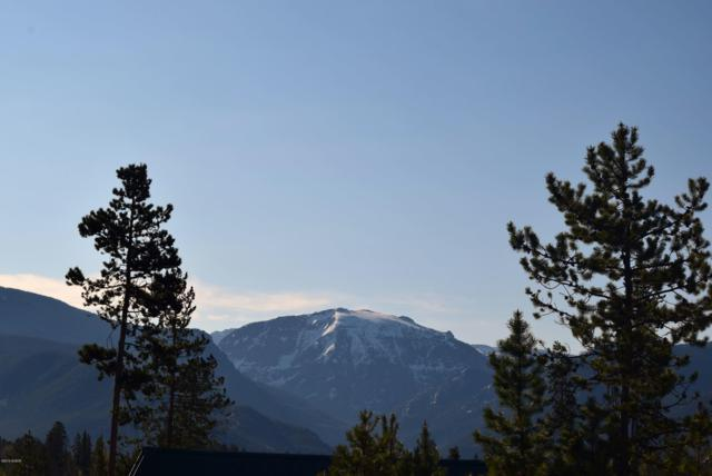 1168 County Rd 49, Grand Lake, CO 80447 (MLS #19-747) :: The Real Estate Company