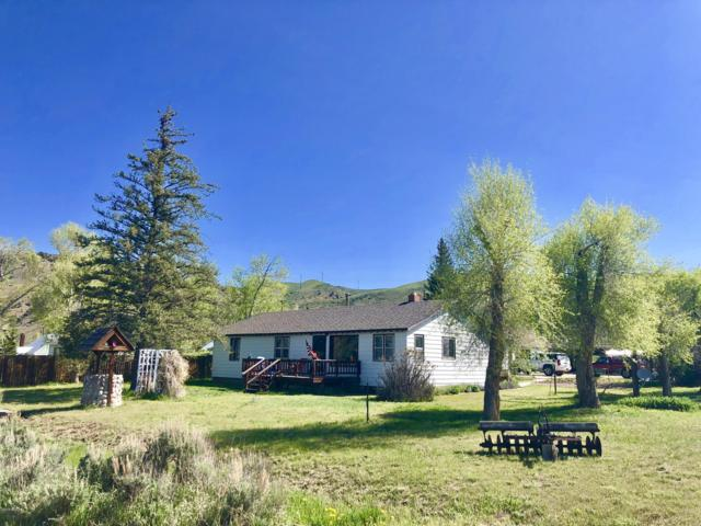 444 Main, Parshall, CO 80468 (MLS #19-760) :: The Real Estate Company