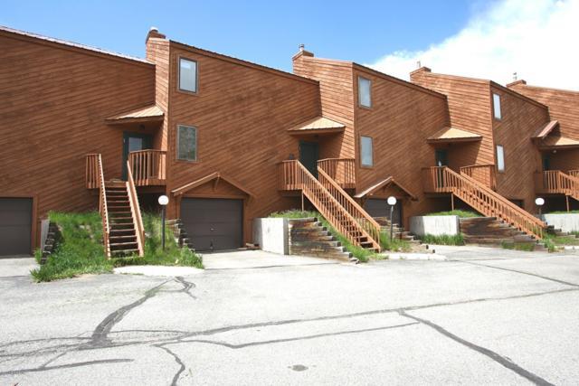 255 Gcr 4421 C-3, Grand Lake, CO 80447 (MLS #19-764) :: The Real Estate Company