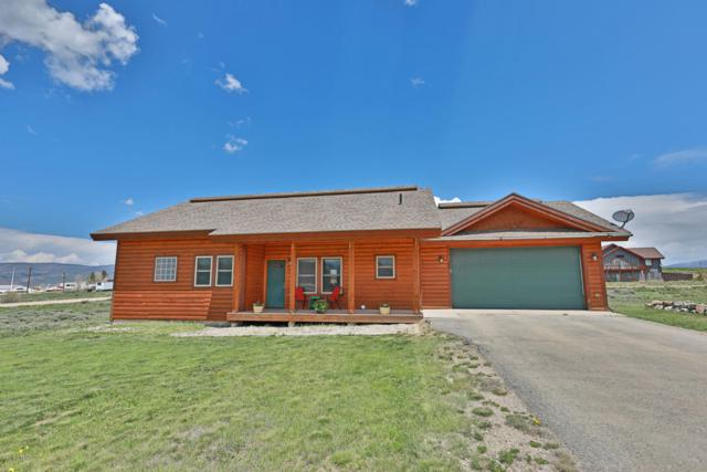 22 Gcr 8945, Granby, CO 80446 (MLS #19-779) :: The Real Estate Company