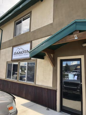 62543 Us Hwy 40 D, Granby, CO 80446 (MLS #19-815) :: The Real Estate Company
