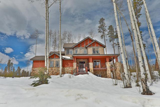 677 Leland Cir, Winter Park, CO 80482 (MLS #19-839) :: The Real Estate Company