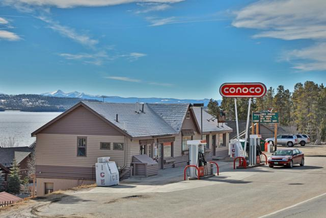 14626 Us Hwy 34, Grand Lake, CO 80447 (MLS #19-84) :: The Real Estate Company