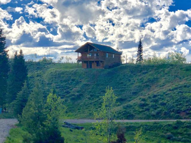 12620 Gcr 3, Kremmling, CO 80459 (MLS #19-846) :: The Real Estate Company