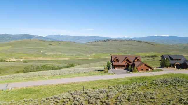 655 Upper Ranch View Road, Granby, CO 80446 (MLS #19-870) :: The Real Estate Company