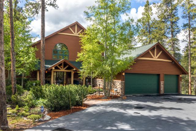 263 Gcr 5113, Tabernash, CO 80478 (MLS #19-896) :: The Real Estate Company
