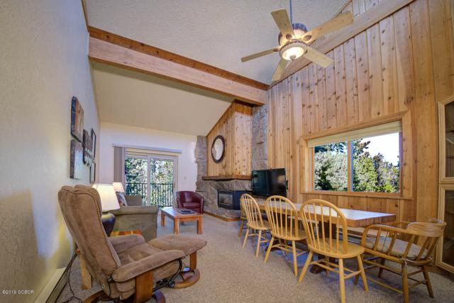 198 Gcr 702 #534, Winter Park, CO 80482 (MLS #19-897) :: The Real Estate Company