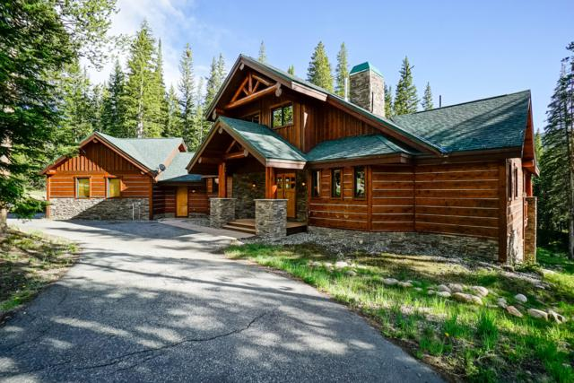 1250 Timberland Lane, Winter Park, CO 80482 (MLS #19-942) :: The Real Estate Company