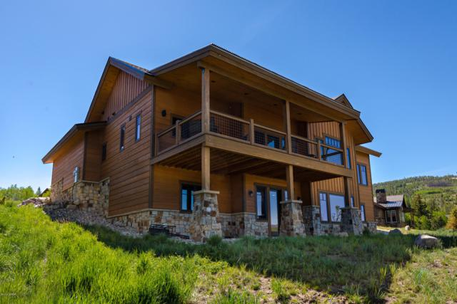 259 Upper Ranch View Road, Granby, CO 80446 (MLS #19-971) :: The Real Estate Company