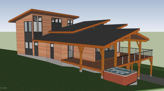 860 Stratus Court, Granby, CO 80446 (MLS #19-981) :: The Real Estate Company
