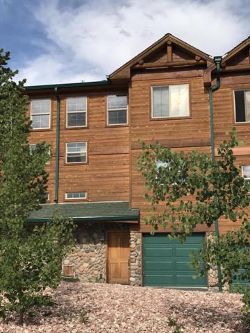 50 Gcr 6418 #6, Granby, CO 80446 (MLS #19-99) :: The Real Estate Company