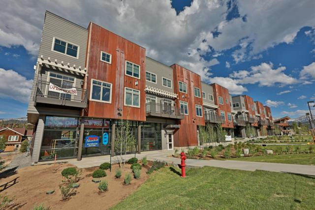 78321 Us Hwy 40 #8, Winter Park, CO 80482 (MLS #19-993) :: The Real Estate Company