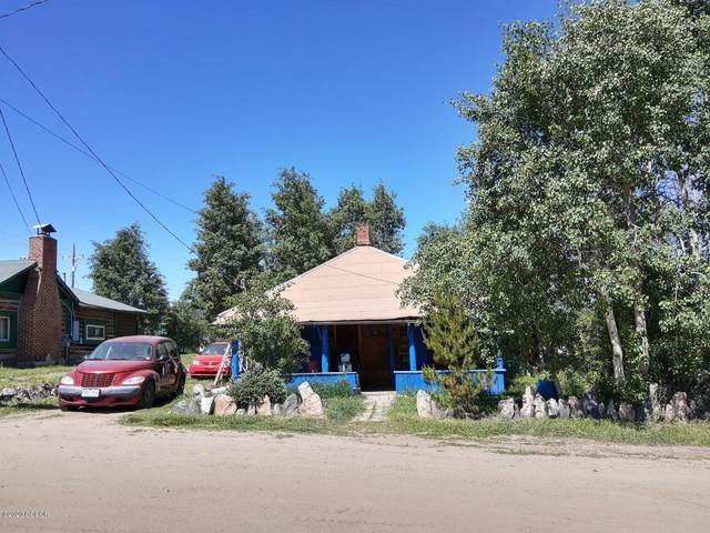 21 County Rd 525, Tabernash, CO 80478 (MLS #20-1005) :: The Real Estate Company