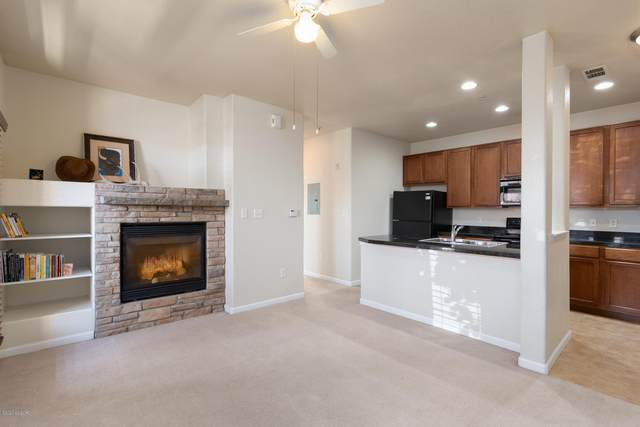 150 Village Road #A-101, Granby, CO 80446 (MLS #20-1006) :: The Real Estate Company