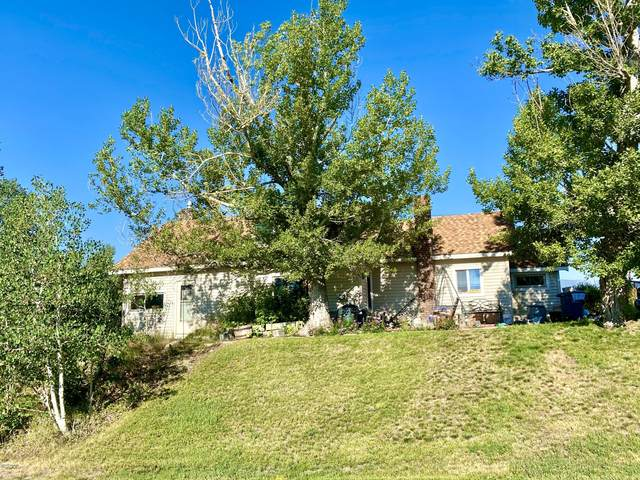 215 Range Avenue, Kremmling, CO 80459 (MLS #20-1019) :: The Real Estate Company