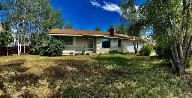 312 S 8th Street, Kremmling, CO 80459 (MLS #20-1062) :: The Real Estate Company