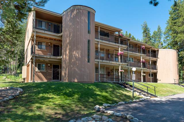 44 Gcr 702 2-301, Winter Park, CO 80482 (MLS #20-1068) :: The Real Estate Company