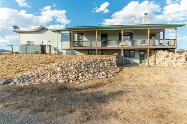 1015 Gore Avenue, Kremmling, CO 80459 (MLS #20-1072) :: The Real Estate Company