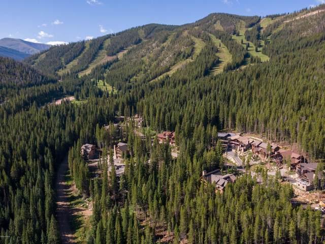 210 Bridgertrail, Winter Park, CO 80482 (MLS #20-1079) :: The Real Estate Company