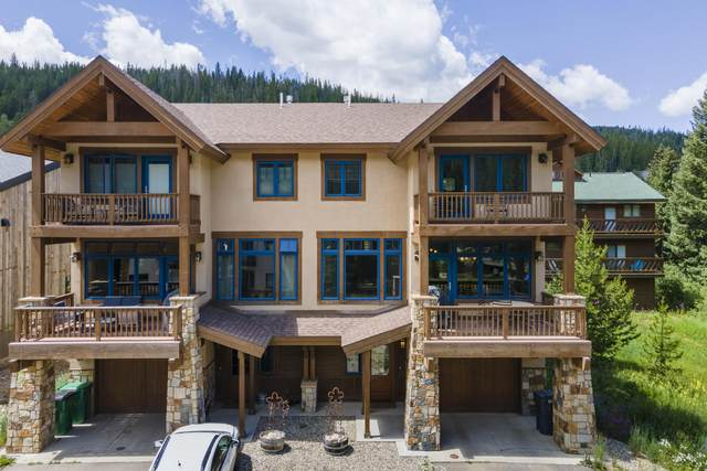 47 Balsam, Winter Park, CO 80482 (MLS #20-1086) :: The Real Estate Company