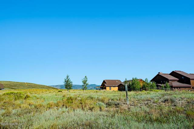 1400 Wildhorse Drive, Granby, CO 80446 (MLS #20-1100) :: The Real Estate Company