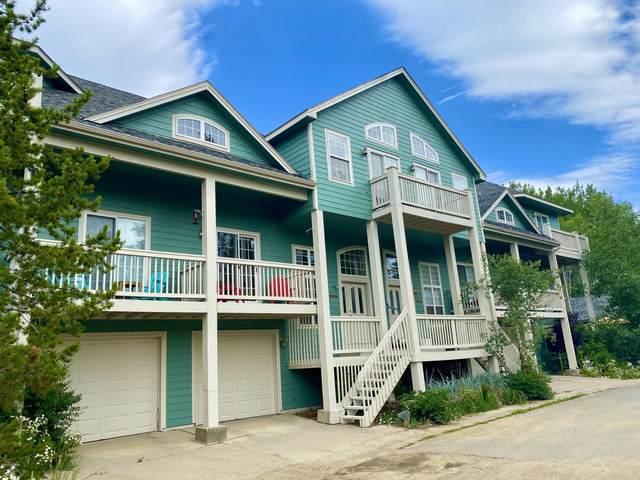 327 Vasquez B1, Winter Park, CO 80482 (MLS #20-1115) :: The Real Estate Company