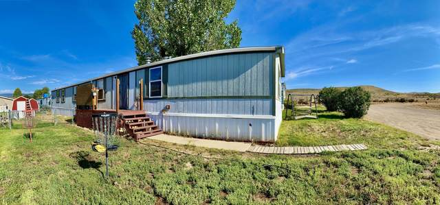 319 22nd Street #20, Kremmling, CO 80459 (MLS #20-1121) :: The Real Estate Company