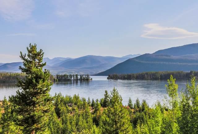 54 Gcr 6621, Grand Lake, CO 80447 (MLS #20-1124) :: The Real Estate Company