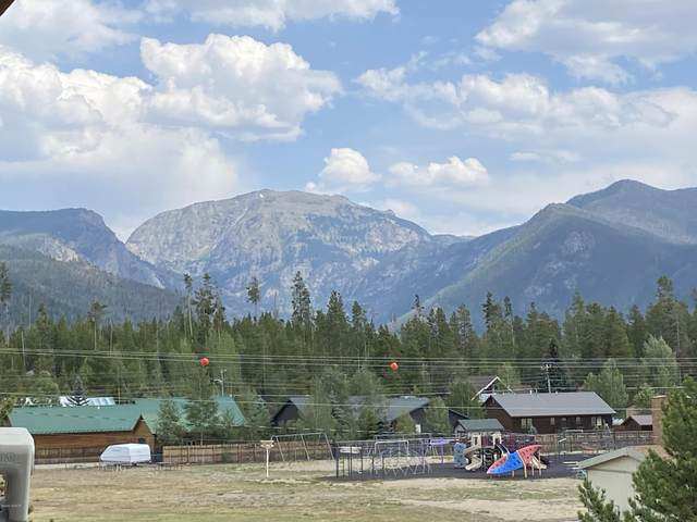 205 Bella Vista #308, Grand Lake, CO 80447 (MLS #20-1129) :: The Real Estate Company